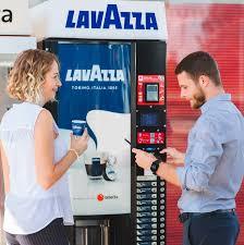 coffee vending machine al selecta uk