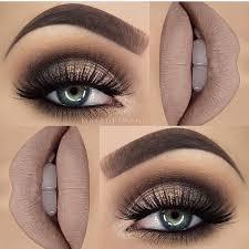 17 gorgeous fall makeup ideas