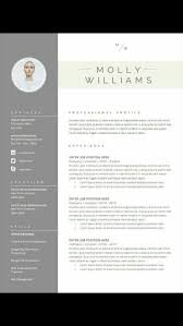 The 25 Best Resume Maker Professional Ideas On Pinterest Resume