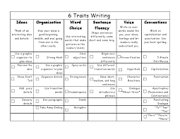 Traits of Writing   Using the Model in the Classroom Pinterest