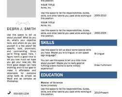 Free Online Job Resume Resume Free Online Resume Builder And Free Download Delightful 96