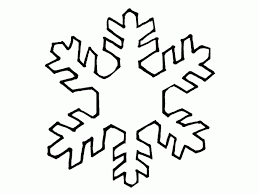 Small Picture Printable Snowflake Coloring Pages for Provide Residence Cool