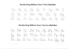Printable Alphabet Writing Practice Sheets Lowercase Handwriting Worksheets Cursive Alphabet Writing