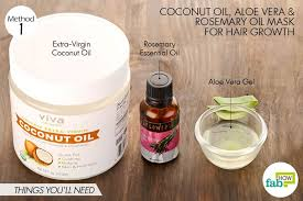 extra virgin coconut oil nourishes and hydrates 1 tablespoon