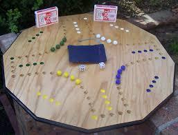 Wooden Aggravation Board Game Pattern WoodDesigner Handmade Games Handmade Signs 89