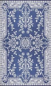 oriental garland blue