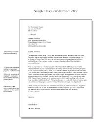 Sample Of Solicited Application Letter For Teachers