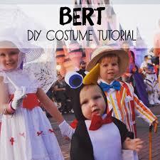 bert s jolly holiday costume diy tutorial