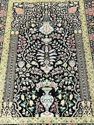 oriental pure silk rug rugs for uk