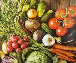 Vegetable Nutrition Facts And The Health Benefits Of Vegetables