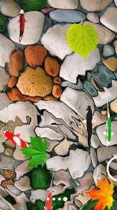 fish 3d live wallpaper for android
