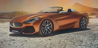 2018 bmw key. delighful key the bmw concept z4 is very much an evolution of companyu0027s roadster  thanks to key design cues like its long bonnet short rear overhang wraparound in 2018 bmw