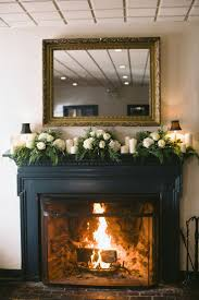 need a fireplace at ur venue even if we have to take mine from my house