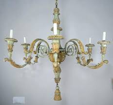 wood iron chandelier century painted and harper pendant