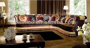 Middle eastern style furniture Arab Noble Middle East Style Fabric Corner Sofaantique Living Room Furniturecomfortable Living Room Alibaba Noble Middle East Style Fabric Corner Sofaantique Living Room