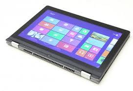 Тест и обзор: <b>Lenovo IdeaPad Yoga</b> 13 - конвертируемый ...
