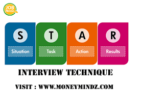 Star Interview Techniques How To Prepare For Star Interview Technique Jobmindz