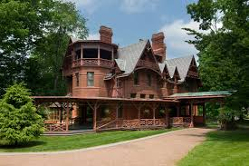 tour america s history  credit john groo for the mark twain house museum