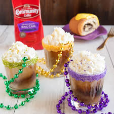 📿 mardi gras may be canceled but there is nothing king cake can't fix! Who Else Is Counting Down The Days Till Mardigras2020 Our Mardi Gras King Cake Blend Is A Carnival Celebr Mardi Gras King Cake Gourmet Coffee Coffee Branding