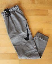 nike sweatpants. nwt nike big \u0026 tall therma jogger sweatpants gray xlt 2xlt 3xlt 3xl 4xl 4xlt nike