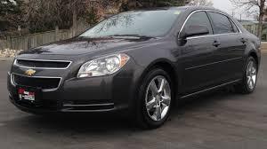 2010 Chevrolet Malibu LT - Winnipeg MB - Platinum Edition, Leather ...