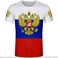 <b>RUSSIA</b> t shirt free custom made name number rus socialist t shirt ...