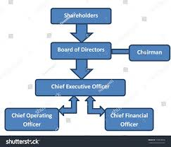 Company Ownership Chart Corporate Org Chart Diagram Structure Ownership Business