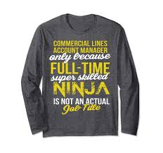 Amazon Com Commercial Lines Account Manager Super Long