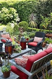 moroccan outdoor furniture. Moroccan Patio Furniture When It Comes To Choosing Colors For An Outdoor Space Be Afraid Style I