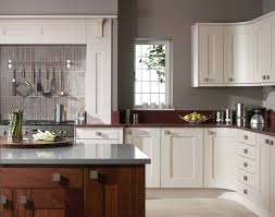 inspiring grey kitchen walls. Exquisite Grey Walls Kitchen The Color Effect Light Cabinets What Colour Inspiring