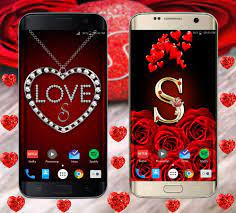 S Name Wallpaper HD for Android - APK ...