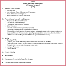 agenda of a meeting format example business vendor meeting agenda business meeting agenda
