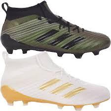 adidas performance mens predator flare fg sports training rugby boots