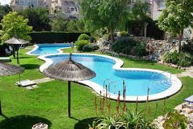 backyard with pool design ideas. Swimming Pool Backyard. Creative Shapes And Oversize Design Ideas L Backyard With