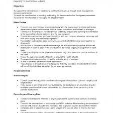 Resume Retail Supervisor Sample Management Grain Merchandiser