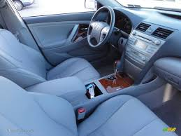 2009 camry interior. Exellent 2009 Ash Interior 2009 Toyota Camry XLE V6 Photo 59933697 Intended C