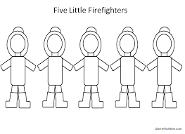 You can also prepare your own preschool coloring book. Community Helpers Activities For Kindergarten Featuring Firefighters