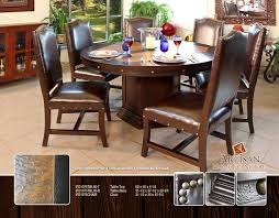 brilliant spacious 60 inch round dining table set ebook vbags 34 inch round dining table designs