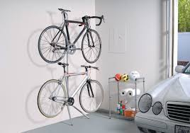 The Art of Storage 'Donatello' 2-bike Leaning Bike Rack - Free Shipping On  Orders Over $45 - Overstock.com - 14023094