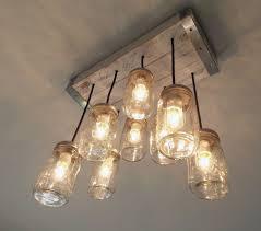 beautiful vintage light bulb chandelier 19 reclaimed beam edison