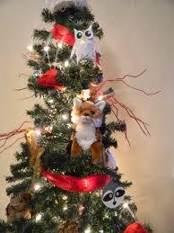 Christmas Tree Made Of Cats  Christmas Lights DecorationCat Themed Christmas Tree