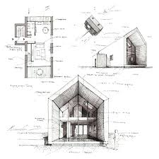 architecture house drawing. Small House Drawings Sketch Architecture Design More Barn Interior Designs In India . Drawing
