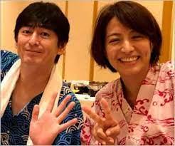 赤江 珠緒 結婚