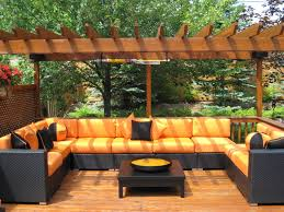 patio decoration tips to fit your