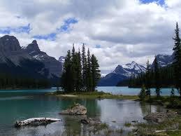 Parco nazionale Jasper