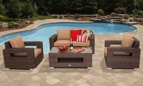 Home Decor Cozy Sunbrella Patio Furniture Plus Outdoor Furniture
