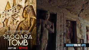 A real murder case which was complicated by the ménage à trois relationship the victim had with the main suspects. Nonton Secrets Of The Saqqara Tomb 2020 Film Bioskop Online Streaming Gratis Subtitle Indonesia
