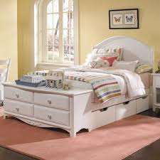 unlimited girls full size bed beds with drawers for haley platform
