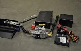 electronic ignition kits