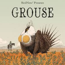 BirdNote Presents: Grouse
